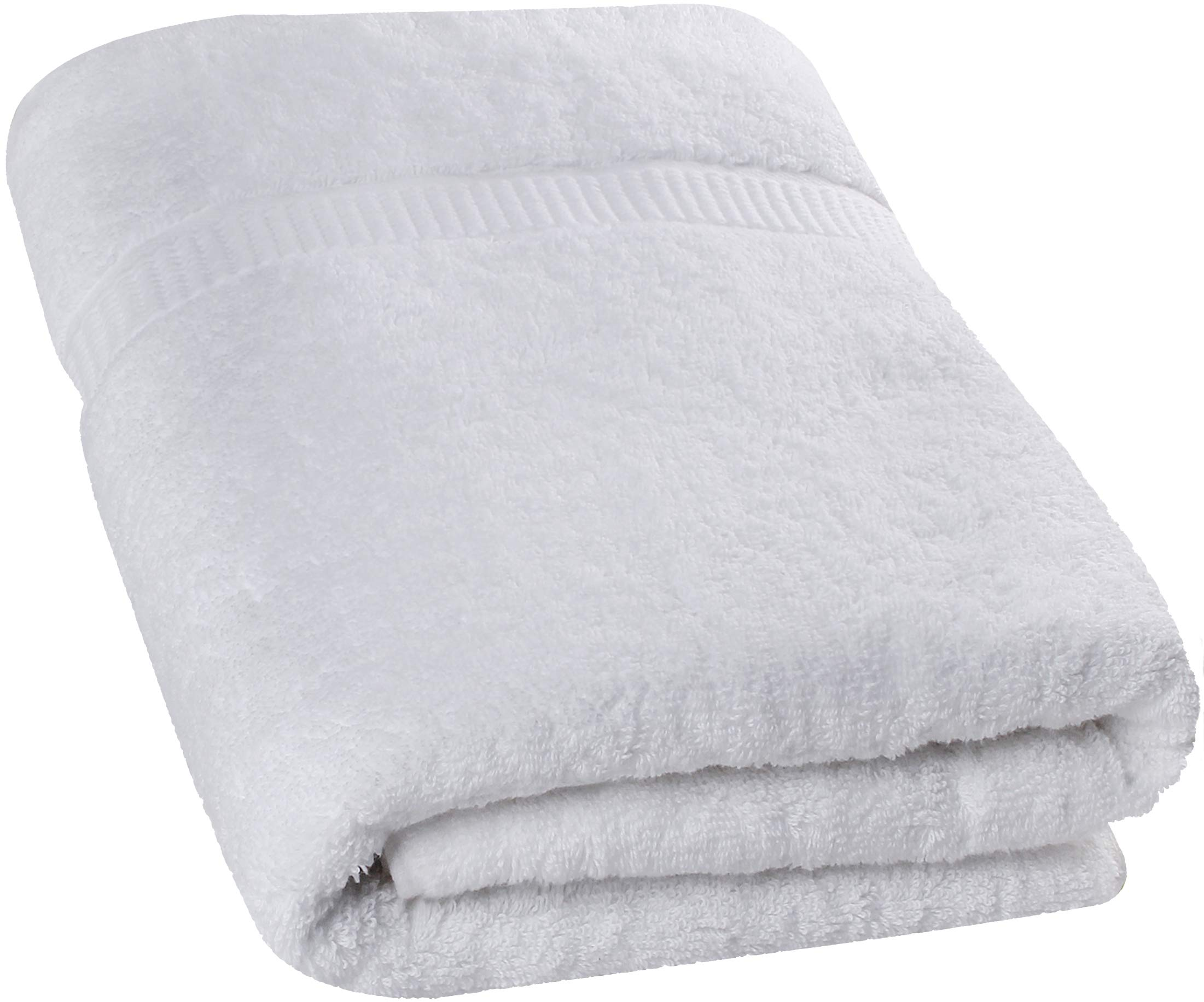 Utopia Towels Soft Cotton Machine Washable Extra Large 35 Inch By 70
