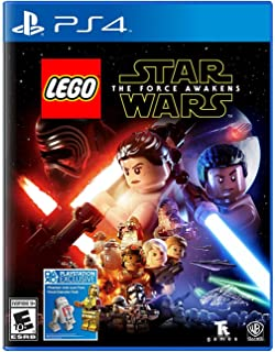 Lego Star Wars – The Force Awakens PS4: Amazon.es: Electrónica