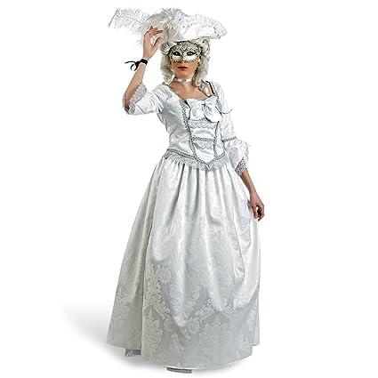 Limit Sport - Disfraz de veneciana para adultos, talla L (DA326 ...