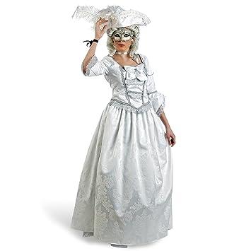 Limit Sport - Disfraz de veneciana para adultos, talla M (DA326)