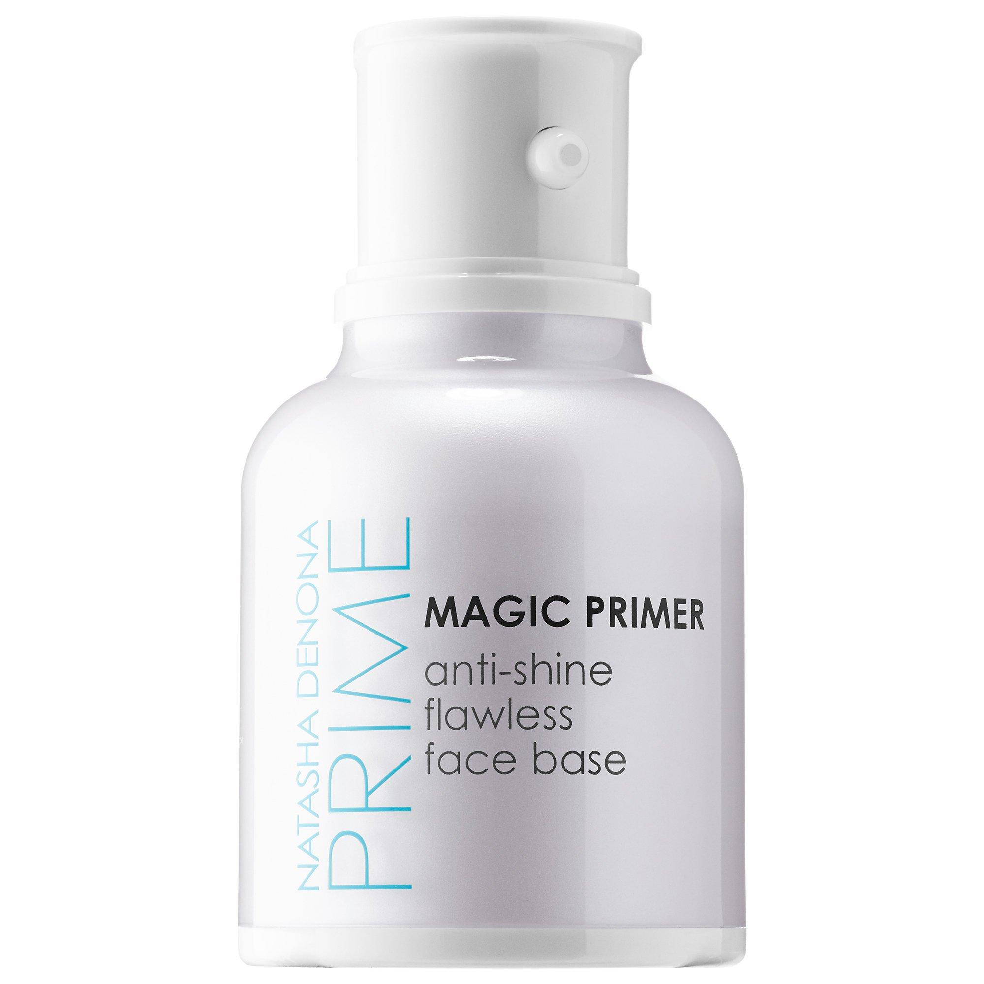 Magic Primer Anti-Shine Flawless Face Base