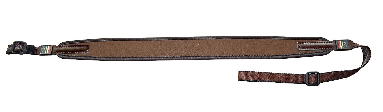 Niggeloh NG011100035 - Correa rifle de caza, color marrón