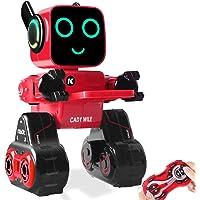 Robot de juguete con control remoto, Robot inteligente