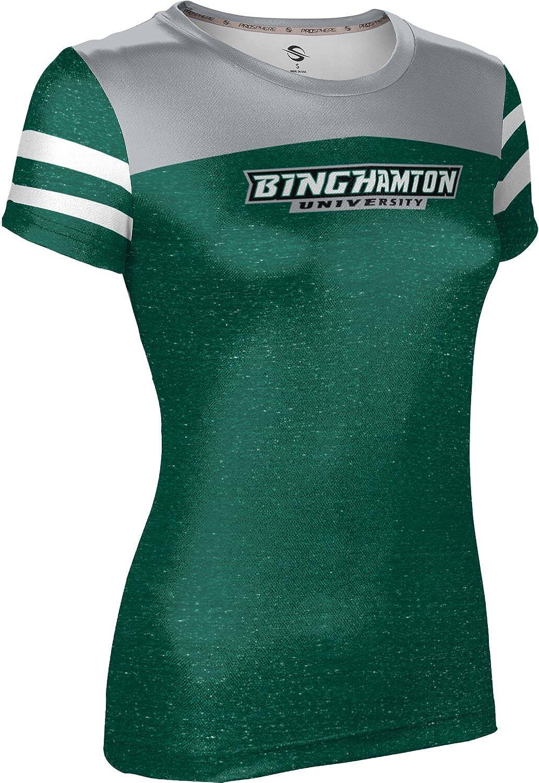 Game Time ProSphere Binghamton University Womens Long Sleeve Tee