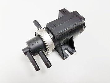EGR conversor de presión válvula 1.9 TDI 1h0906627 [1998 - 2006]: Amazon.es: Coche y moto