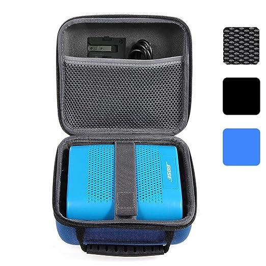 3 opinioni per Bovke per Bose Soundlink Color Wireless Bluetooth Speaker Duro EVA Antiurto