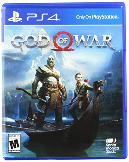 Buy God of War (PS4) Online at Low Prices in India | Sony Video Games - Amazon.in