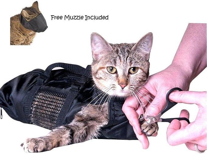 Pekki Bolsas de aseo para gatos (duraderas y versátiles, diseñadas ...