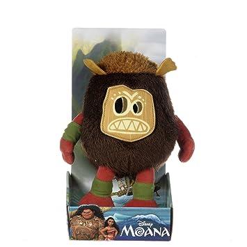 "Moana 44880 – ""kakamora con casco suave peluche de juguete"