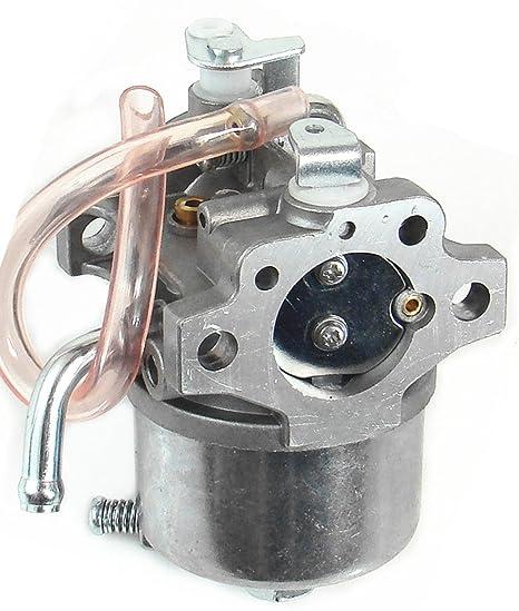 Carburador para John Deere cortacésped Kawasaki fc150 V BS50 ES50 es58 fs58 Motor