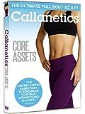 Callanetics Core Assets