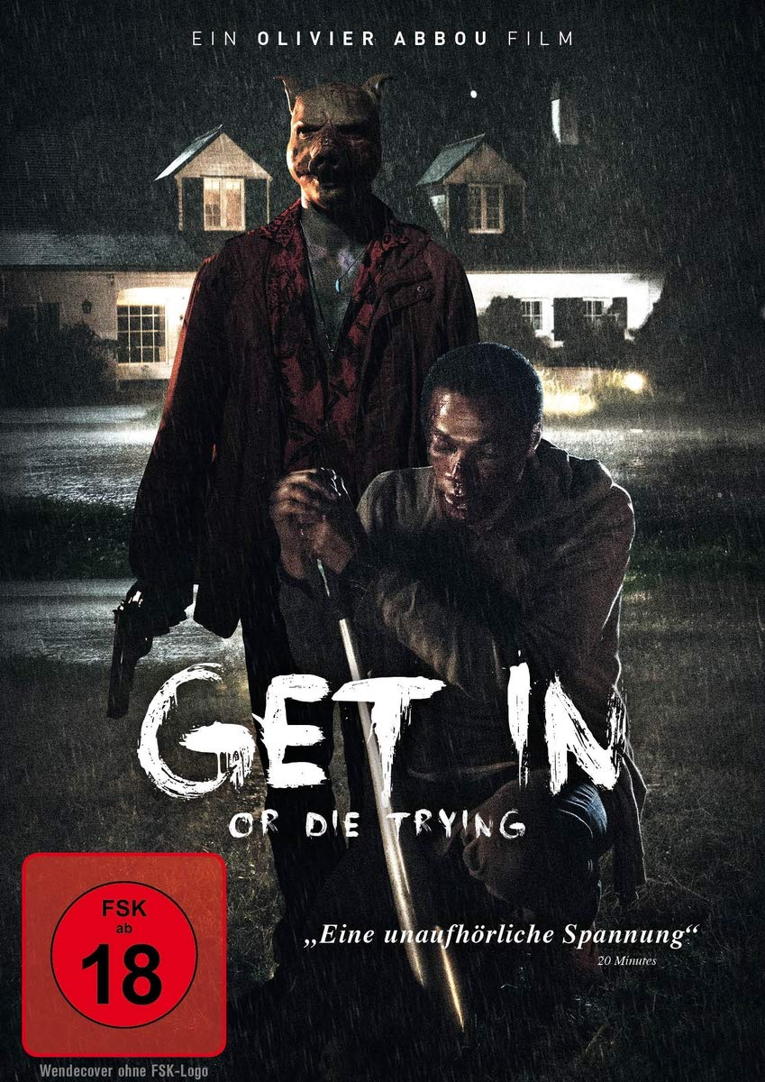 Get In or die Trying (2019) BluRay – 720p – x264 – [Hindi + German] – 800MB