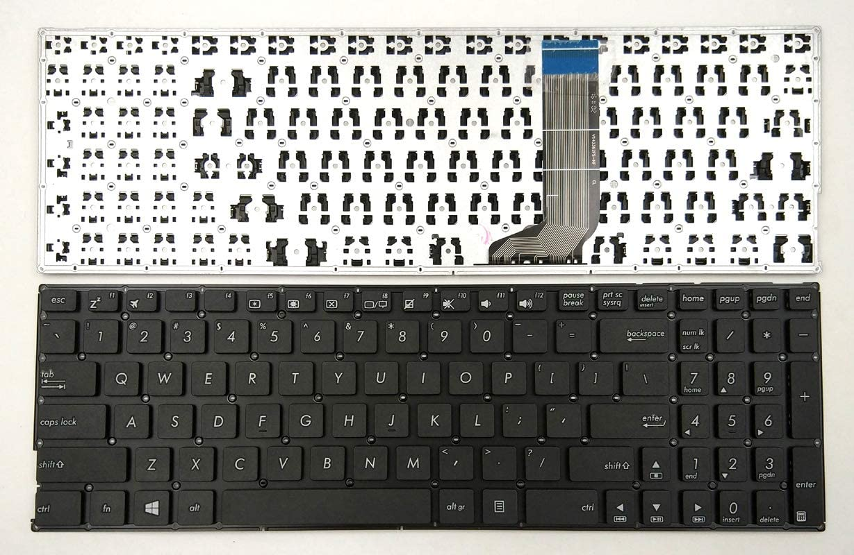 New For ASUS X556 X556UQ US Keyboard
