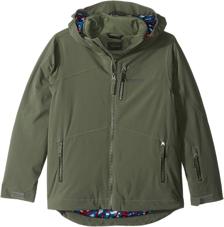 Marmot Kids Boys Ripsaw Jacket Little Kids//Big Kids