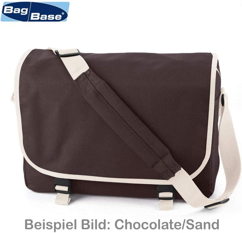 /Mareike Messenger Bag Cartable pour /étudiant sac bandouli/ère/