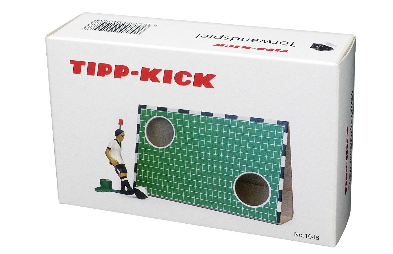 2 teilig Tipp Kick 017029 Netztore Set