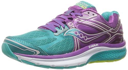 Saucony Omni 15, Zapatillas de Running para Mujer: Amazon.es: Zapatos y complementos