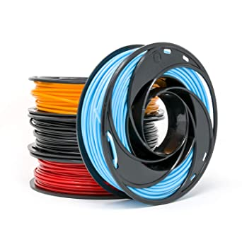 Amazon.com: Gizmo Dorks - Filamento para impresora 3D de ...