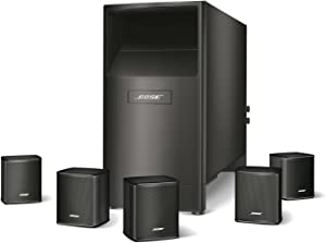 Amazon Com Bose R 5 1 Lifestyle 38 Series Iii Dvd Home Wire Diagram Sound Wiring