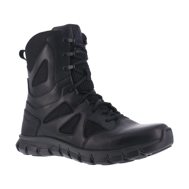 Bates レディース GX-8 Gore-Tex Insulated Side Zip B06Y1VJZY6 5.5 B(M) US|ブラック ブラック 5.5 B(M) US