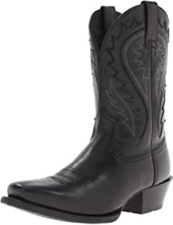 Amazon.com | Ariat Men's Legend Western Boot | Western