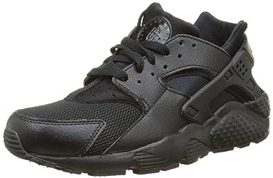 chaussure nike huarache noir