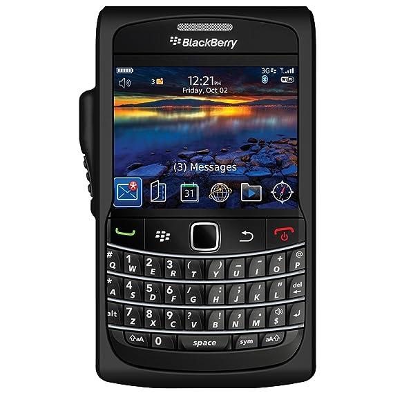 amaze pour blackberry