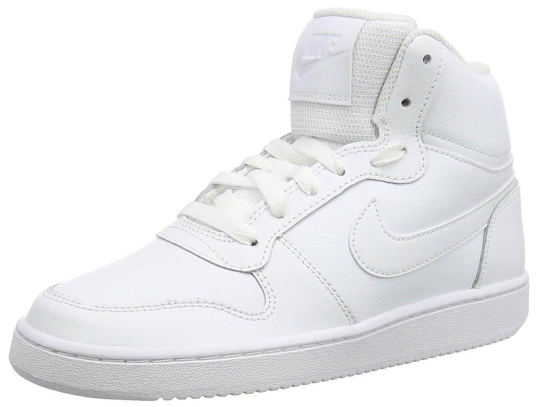 TALLA 42 EU. Nike Ebernon Mid, Zapatillas Altas para Mujer