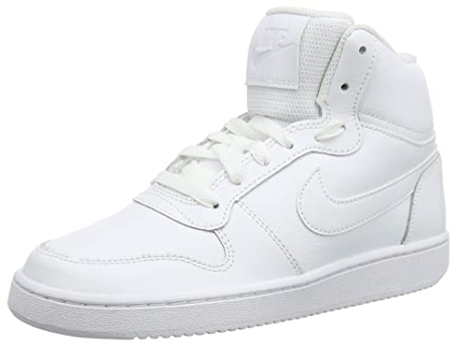 4169ea327db Nike Women s Wmns Ebernon Mid Basketball Shoes