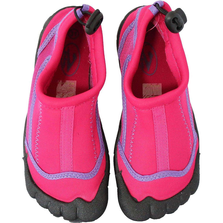 Children s Boy s Girl s Water Shoes Aqua socks Boots Swimming Pool