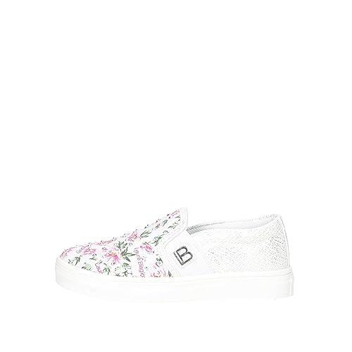 Laura Biagiotti Dolls 1805 Sneakers Bambina  Amazon.it  Scarpe e borse 5de1eb846bc