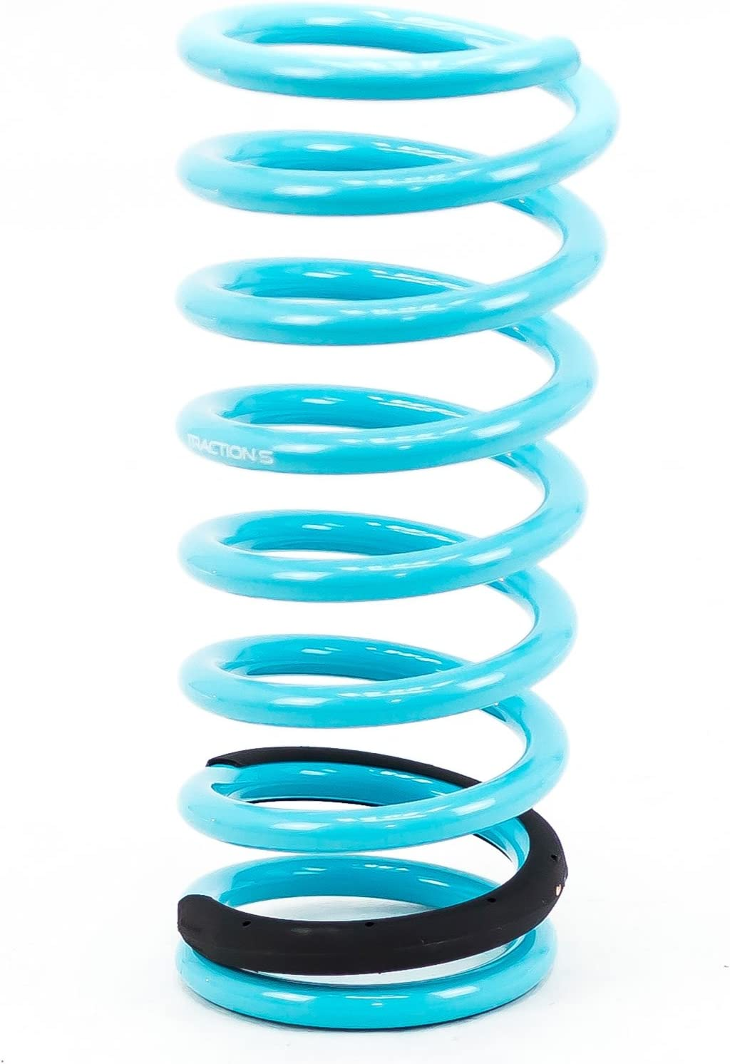 Godspeed LS-TS-SN-0004-B Traction-S Performance Lowering Springs Set of 4 Improved Handling Reduce Body Roll