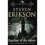 Gardens of the Moon (Malazan Book of the Fallen, 1)