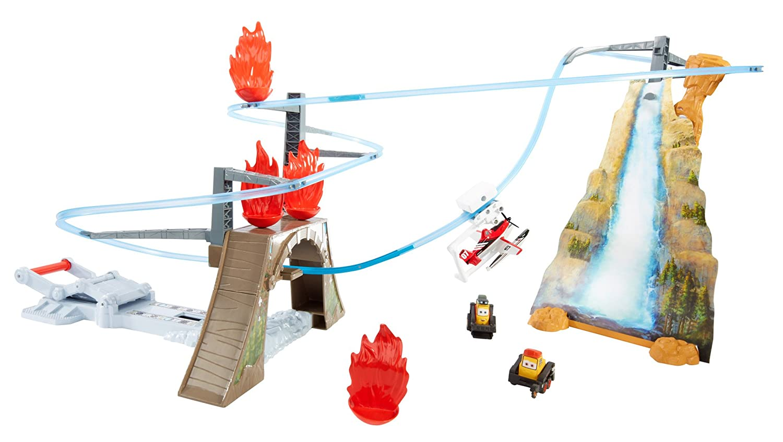 Disney Planes: Fire &...