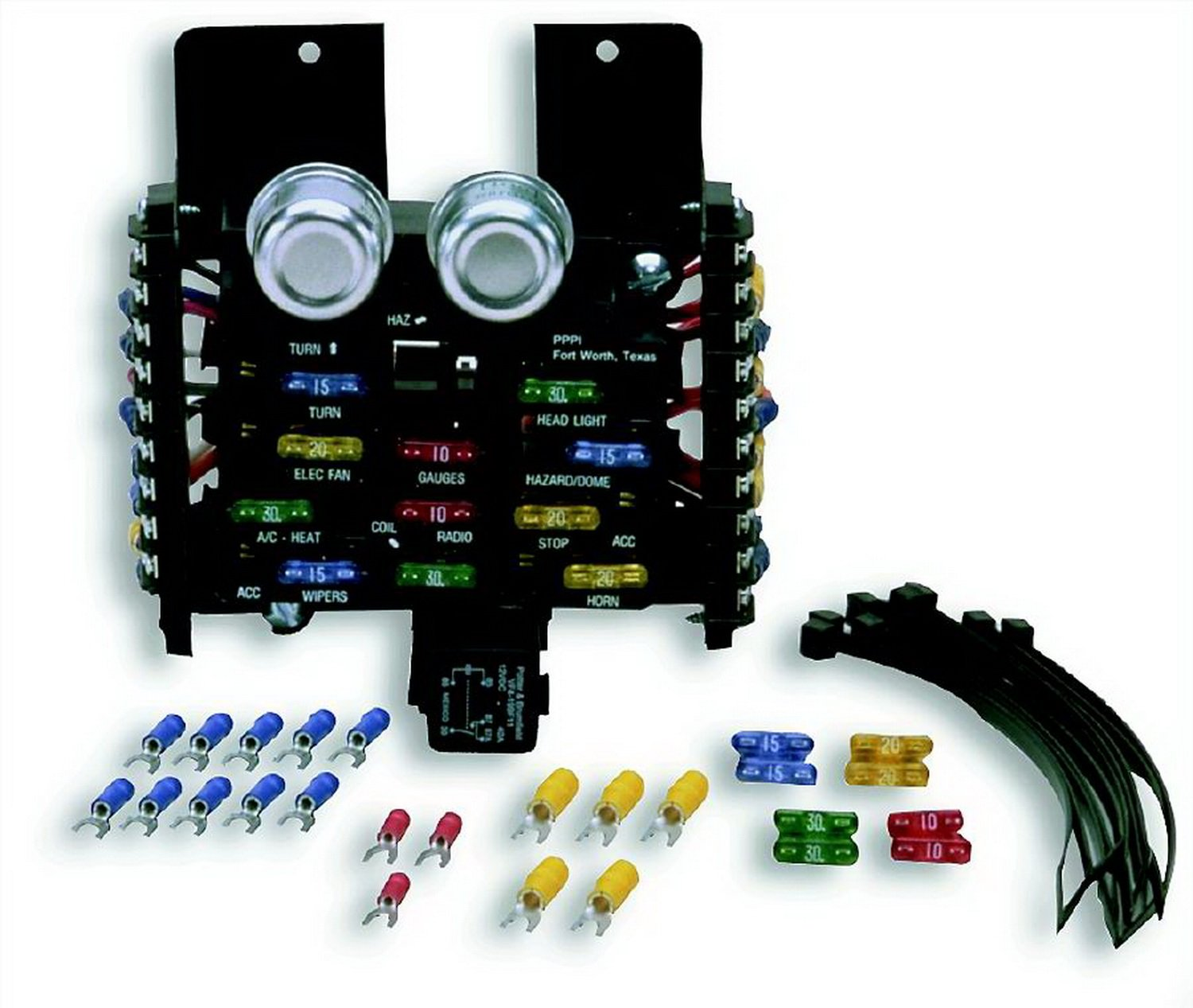 painless fuse box waterproof wiring library rh 76 ggve nl