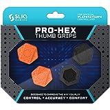 Sliq Gaming Pro-Hex Thumb Stick Grip - PlayStation 4