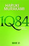 1Q84. Buch 3: Roman (German Edition)