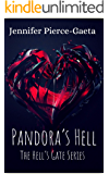 Pandora's Hell : The Hell's Gate Series