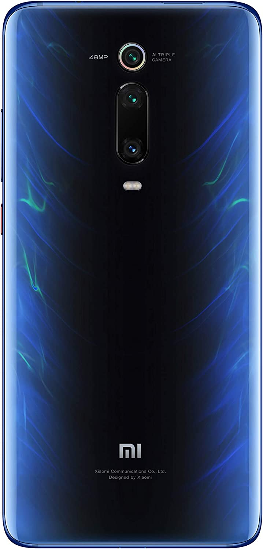 Xiaomi Mi 9T – Smartphone con pantalla AMOLED full-screen de 6,39 ...