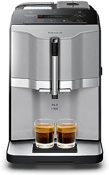 Cafetera Expresso Automática Siemens