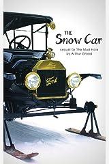 The Snow Car Paperback