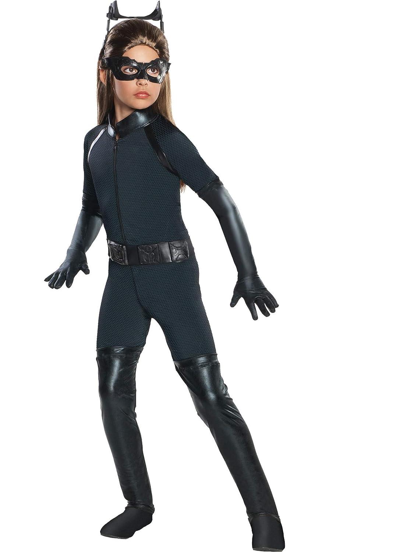 Deluxe Catwoman Child Costume Medium