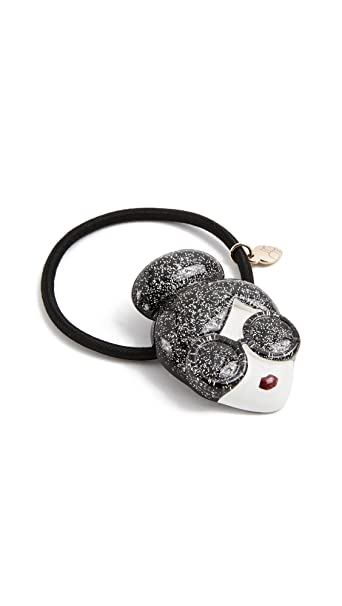 Alice & Olivia Stace Face Hair Tie 4alHATIUYY