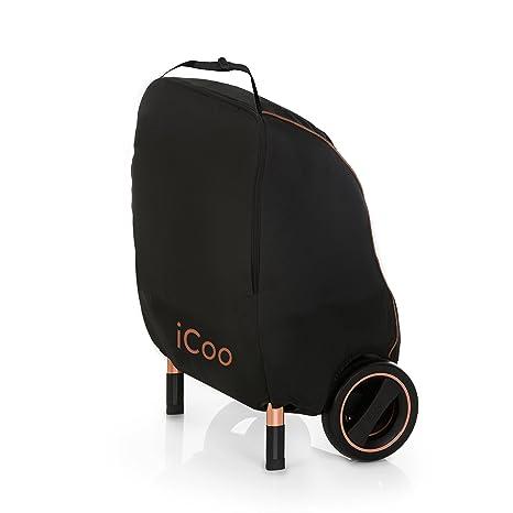 iCoo Acrobat - Bolsa de transporte: Amazon.es: Bebé