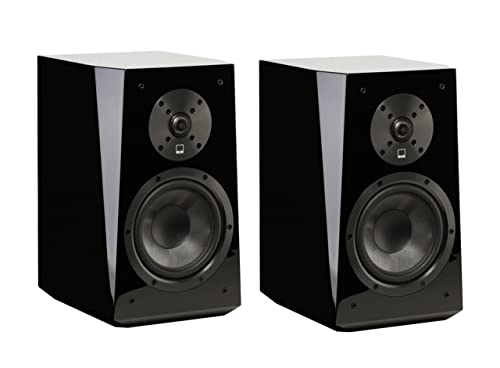 SVS Ultra Bookshelf Speaker (Pair)