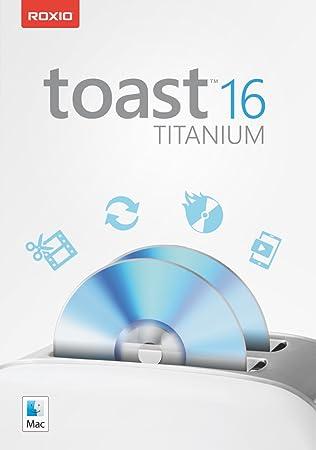 Toast 16 Titanium [Download]