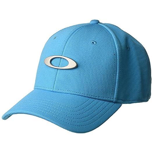 Amazon.com  Oakley Men s Chalten Adjustable Hats 3169ce2883de