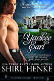 Yankee Earl (American Lords Book 1)