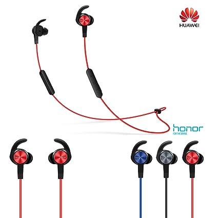Huawei Honor Xsport AM61 inalámbrico auriculares Bluetooth Magnético absorción 137 mAh IPX5 impermeable auriculares