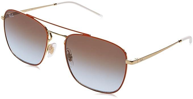 Ray-Ban RAYBAN 0rb3588 90612w 55, Gafas de sol para Hombre ...